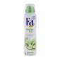 Fa Fresh&Dry Dezodorans green tea 150 ml