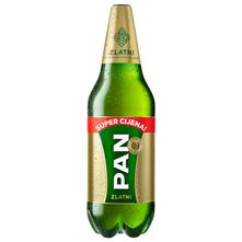 Pan Zlatni Svijetlo pivo 2 l