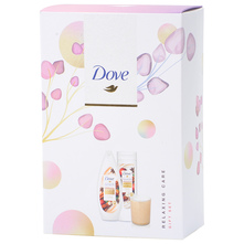 Dove Relaxing Care set