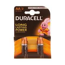 Duracell Baterije AA LR6 MN1500 2/1