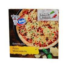 Pizza Margherita 300 g Ledo