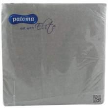 Paloma eat with Elite Salvete 25/1
