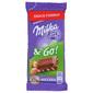 Milka&Go! Snack lješnjaci 45g