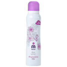 Melem Deo spray  dragocjena ulja 150 ml