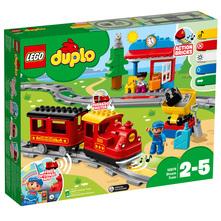 Lego Parni vlak