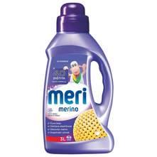 Meri Merino Deterdžent za šareno 3 l=50 pranja