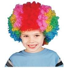 Mali klaun Perika