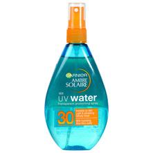Garnier Ambre Solaire SPF 30 UV voda 150 ml