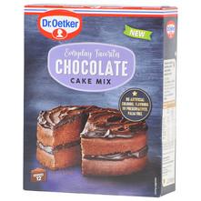 Dr. Oetker Mješavina za biskvitno tijesto s kakao prahom 310 g