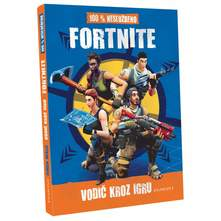 Fortnite-Vodič kroz igru