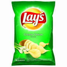 Lay`s Čips green onion 140 g