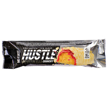 Polleo Sport Me:First Hustle Protein bar vanilla raspberry 45 g