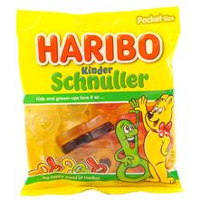 Haribo Kinder Schnuller Gumeni bomboni voćnog okusa 100 g