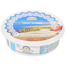Paška sirana Sirni namaz classic 200 g