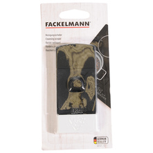 Fackelmann Strugač za čišćenje stakla i keramike