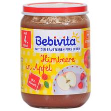 Bebivita Kašica jabuka s malinom 190 g