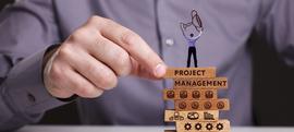 Voditelj razvoja projekata (m/ž)
