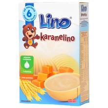 Lino Karamelino Žitna kašica 200 g