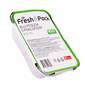 Fresh&Pack Aluminijske posude s poklopcem 940 ml 4/1