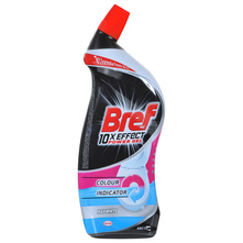 Bref WC 10xEffect Power Gel max white 700 ml