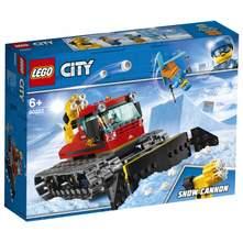 Lego Ratrak