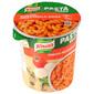 Knorr Tjestenina snack rajčica i mozzarella 72 g