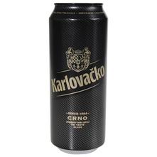 Karlovačko Crno pivo 0,5 l