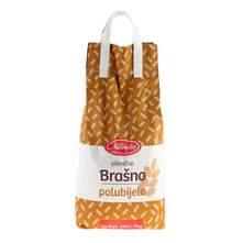 Mlineta Pšenično polubijelo brašno tip 850 5 kg