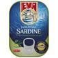 Eva Jadranske sardine u maslinovom ulju 81 g
