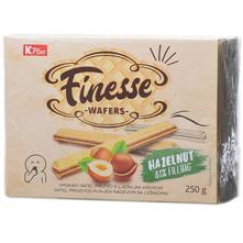 K Plus Finesse Vafl prutići lješnjak 250 g