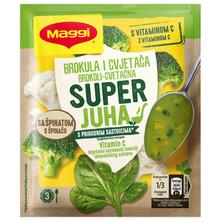 Maggi Super juha brokula i cvjetača 57 g