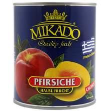 Mikado Kompot breskve polovice 485 g