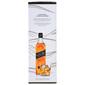 Johnnie Walker Black Label Blended Scotch Whisky 0,7 l + 2 čaše