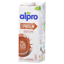 Alpro Napitak od soje protein čokolada 1 l