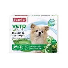 Beaphar Bio Spot On za male pse 3/1