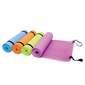 Ležaljka za plažu razne boje 180x50x0,6 cm