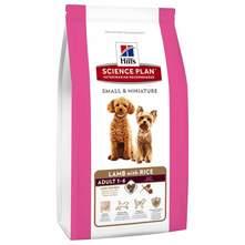 Hill's Adult Small&Miniature Hrana za pse janjetina i riža 1,5 kg
