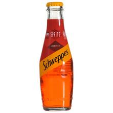 Schweppes Spritz aperitivo 0,2 l
