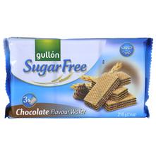 Gullon Napolitanke čokolada 210 g