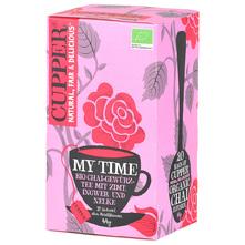 Cupper My Time Čaj cimet,đumbir i klinčić 44 g