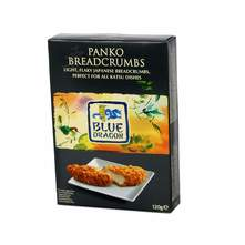Blue Dragon krušne mrvice mix 120 g