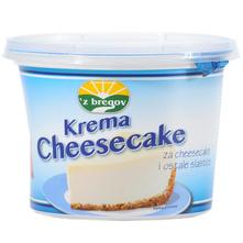Z bregov Krema cheesecake 500 g