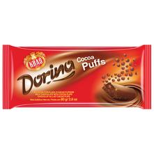 Dorina Čokolada cocoa puffs 80 g