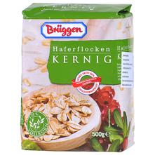 Bruggen Zobene pahuljice 500 g