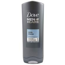 Dove Men Cool Fresh gel za tuširanje 250 ml