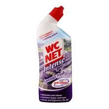 Wc Net Intense Gel za čišćenje WC školjke lavander fresh 750 ml
