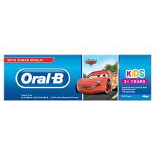 Oral B Kids Dječja pasta za zube razni motivi 75 ml