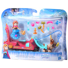 Disney Frozen Anna Set za igru