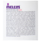 Melem Deo roll-on ruža 50 ml