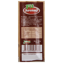 Vegetariana Fit hrenovke 160 g